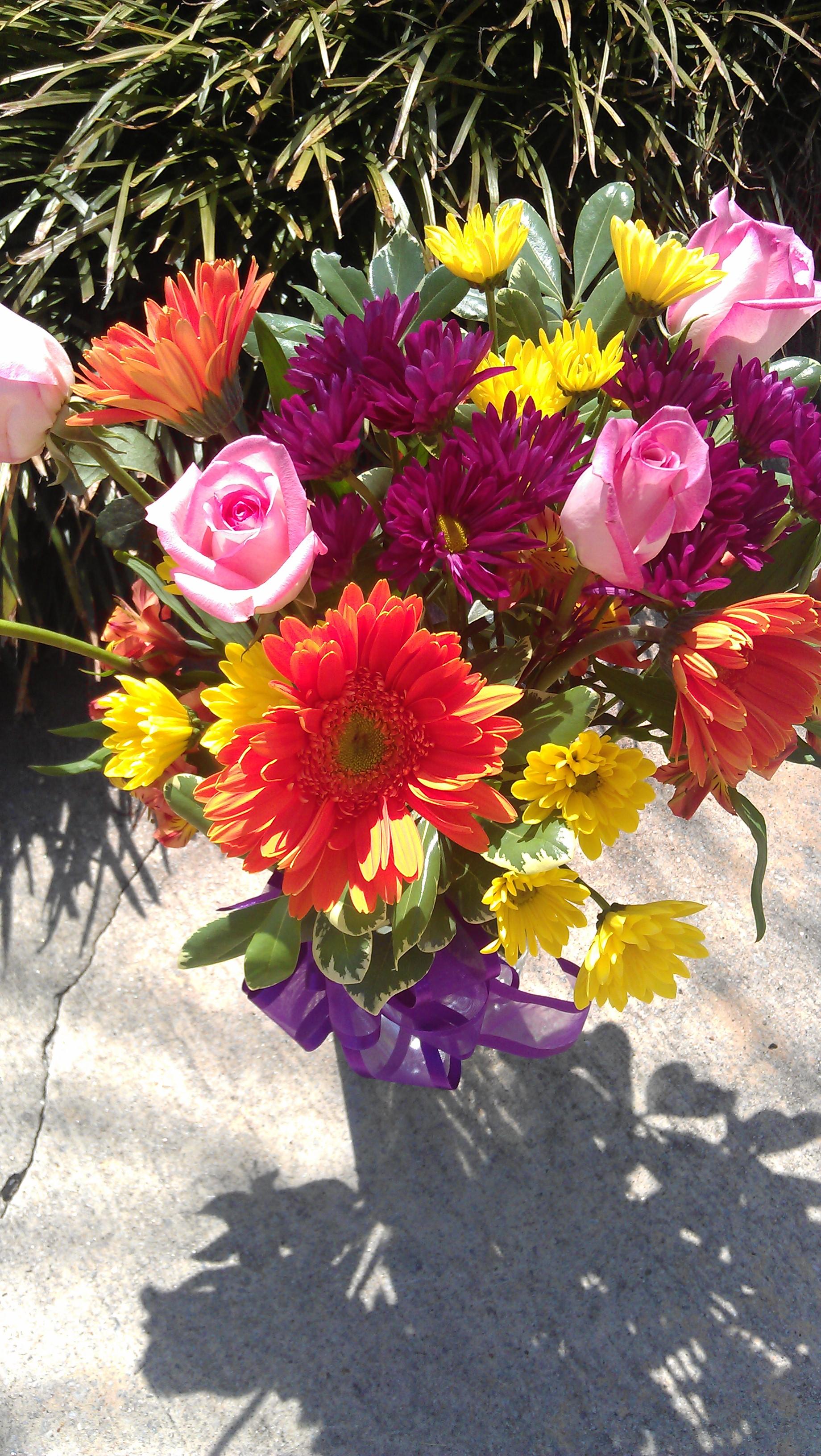 Joy garden flower shop hoschton flowery branch braselton izmirmasajfo Choice Image